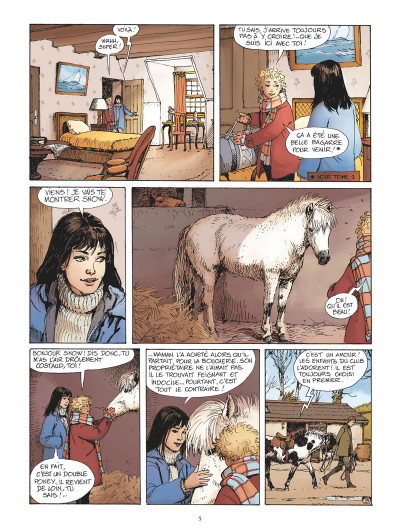 Page 4 Pur-sang tome 2