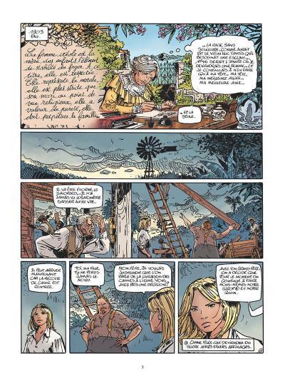 Page 6 Les maîtres des îles tome 2