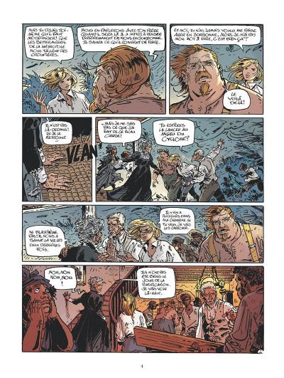 Page 7 Les maîtres des îles tome 2