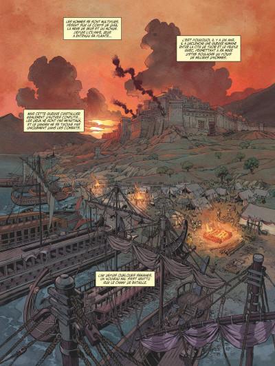 Page 1 L'iliade - coffret tomes 1 à 3