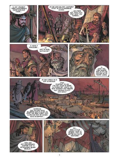 Page 3 L'iliade - coffret tomes 1 à 3