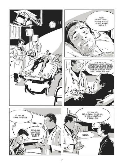 Page 8 La mécanique du don - Donner c'est recevoir