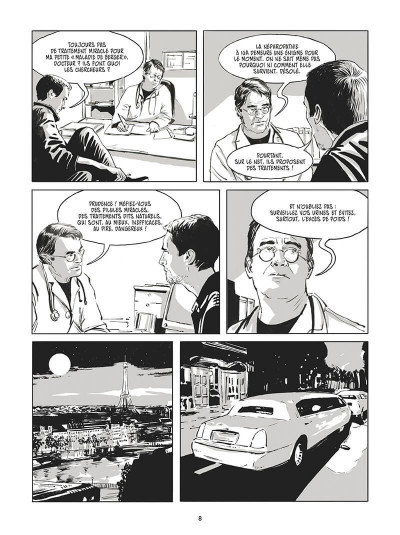 Page 9 La mécanique du don - Donner c'est recevoir