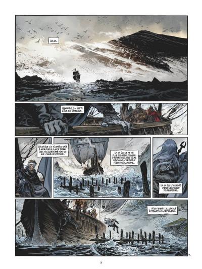 Page 1 Elric - édition spéciale tome 3