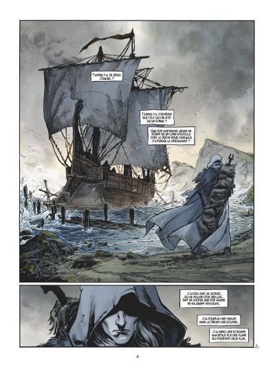 Page 2 Elric - édition spéciale tome 3