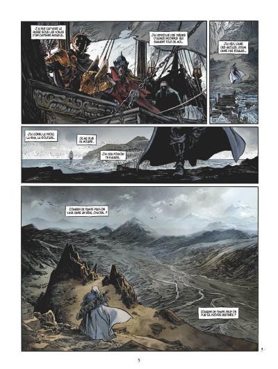Page 3 Elric - édition spéciale tome 3