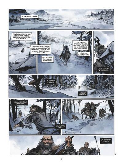 Page 4 Elric - édition spéciale tome 3
