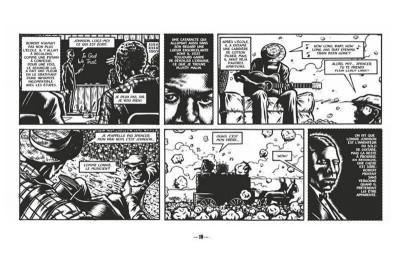 Page 0 Love in vain - Robert Johnson - édition spéciale avec vinyle