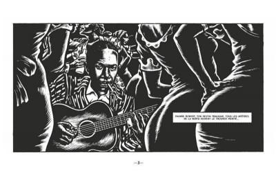 Page 3 Love in vain - Robert Johnson - édition spéciale avec vinyle