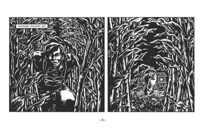 Page 5 Love in vain - Robert Johnson - édition spéciale avec vinyle
