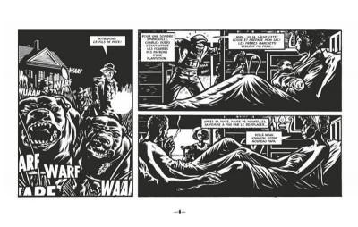 Page 6 Love in vain - Robert Johnson - édition spéciale avec vinyle