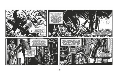 Page 7 Love in vain - Robert Johnson - édition spéciale avec vinyle