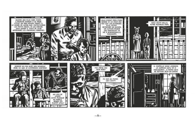 Page 8 Love in vain - Robert Johnson - édition spéciale avec vinyle