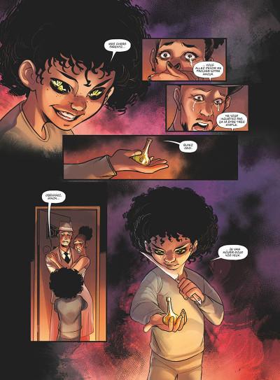 Page 4 Les chroniques d'under york tome 1