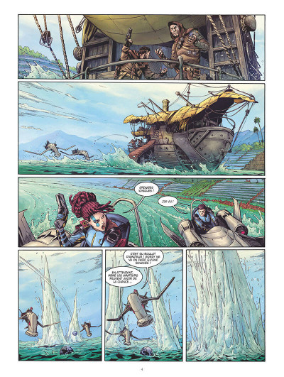 Page 7 Colonisation tome 4