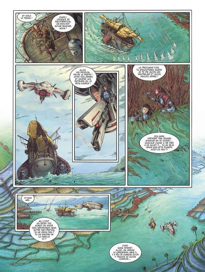 Page 8 Colonisation tome 4