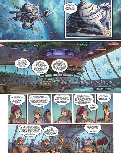 Page 9 Colonisation tome 4
