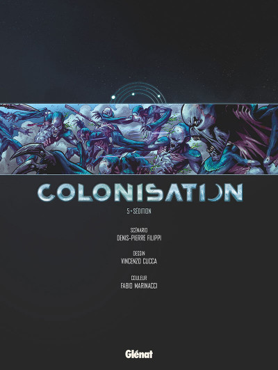 Page 4 Colonisation tome 5