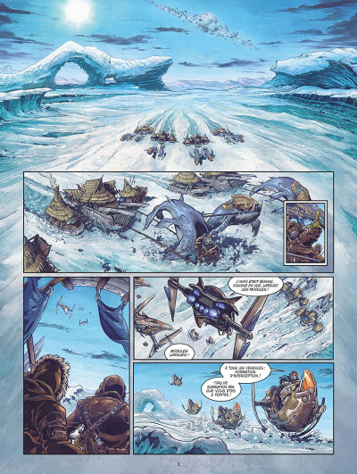 Page 6 Colonisation tome 5