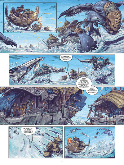 Page 7 Colonisation tome 5