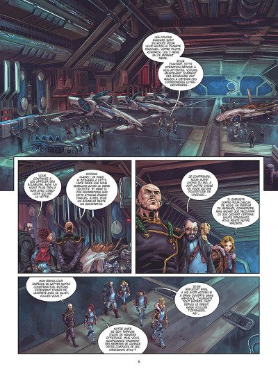 Page 9 Colonisation tome 5
