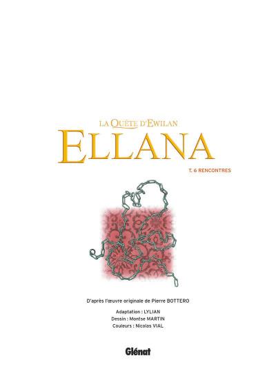 Page 4 Ellana tome 6