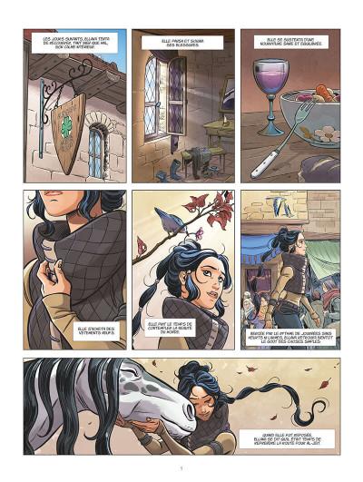Page 8 Ellana tome 6