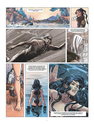 Page 9 Ellana tome 6