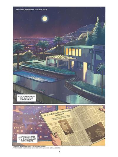 Page 2 L'ange de Budapest