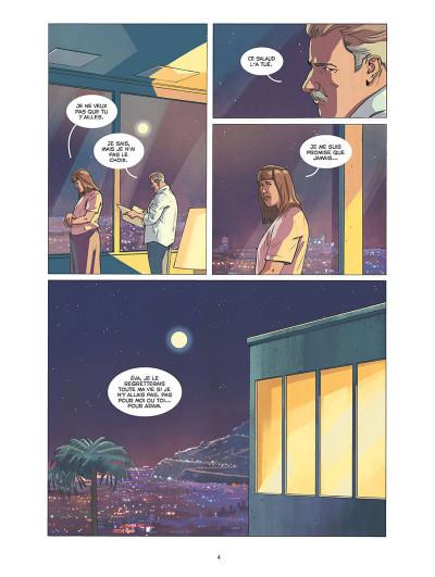 Page 3 L'ange de Budapest