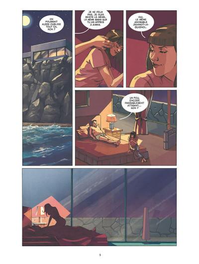 Page 4 L'ange de Budapest