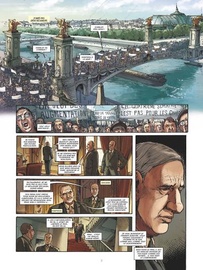 Page 6 De Gaulle tome 3