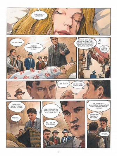 Page 0 Agata tome 2