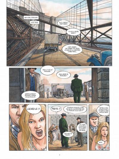 Page 3 Agata tome 2
