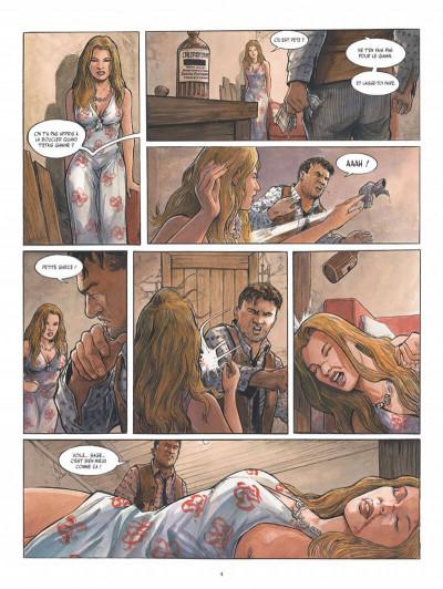 Page 4 Agata tome 2