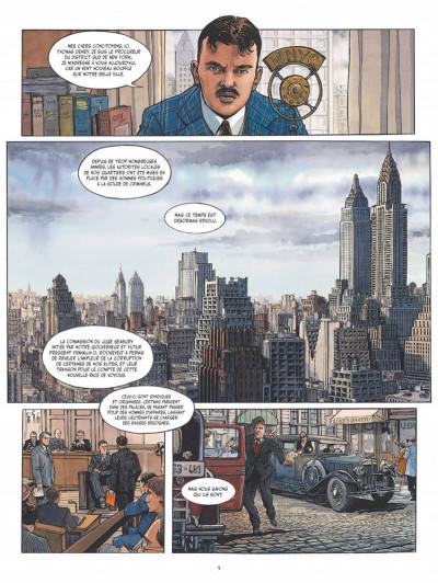 Page 5 Agata tome 2