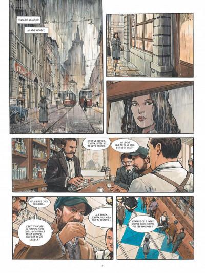 Page 7 Agata tome 2