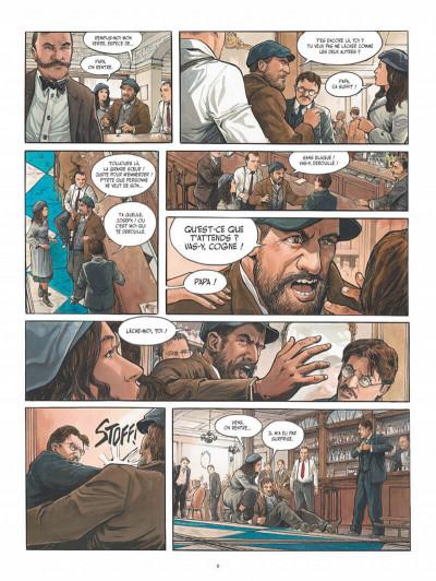 Page 8 Agata tome 2