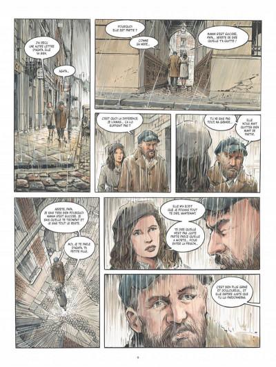 Page 9 Agata tome 2