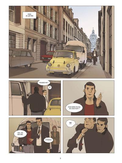 Page 1 Rendez-vous avec X - La chinoise