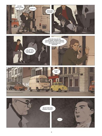 Page 2 Rendez-vous avec X - La chinoise