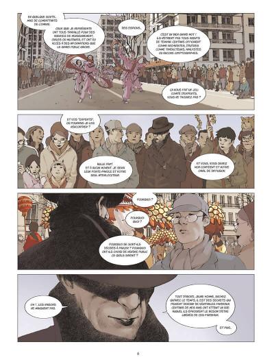 Page 4 Rendez-vous avec X - La chinoise
