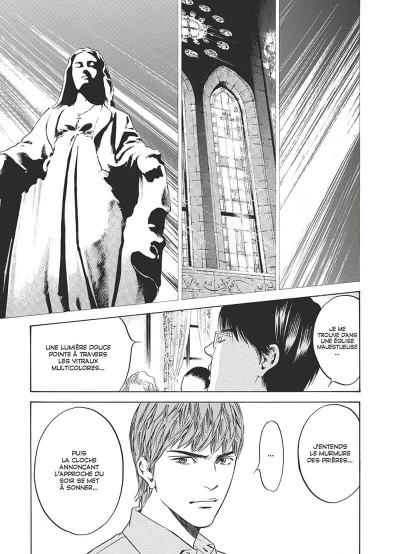 Page 8 Les gouttes de dieu - mariage tome 10
