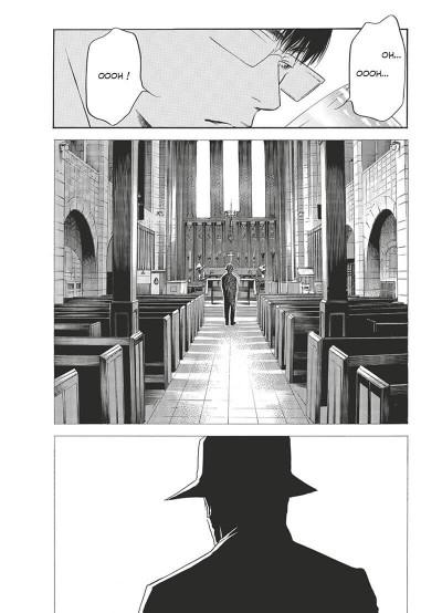 Page 9 Les gouttes de dieu - mariage tome 10