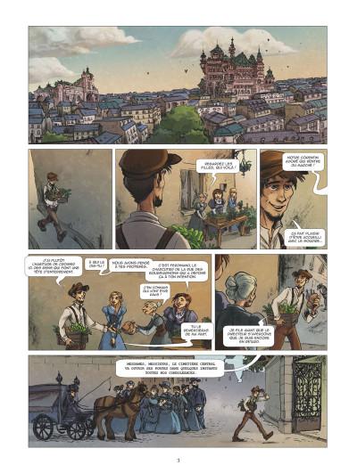 Page 2 Le dernier refuge