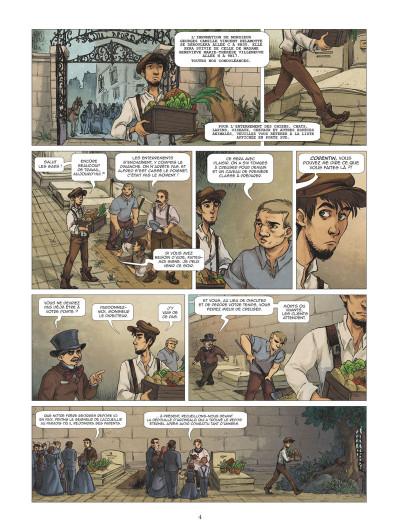 Page 3 Le dernier refuge