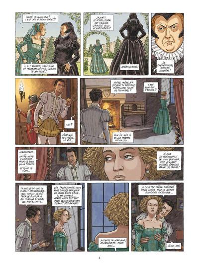 Page 7 Les guerriers de dieu tome 5