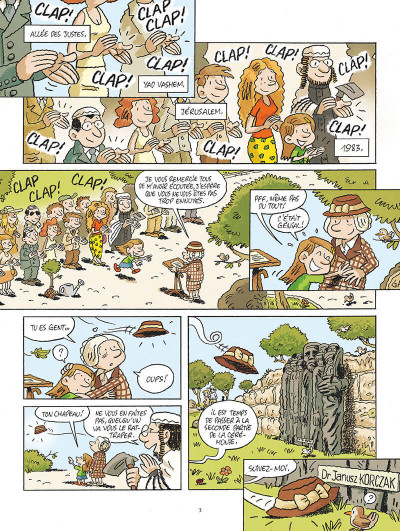 Page 6 Irena tome 5