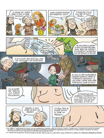Page 8 Irena tome 5