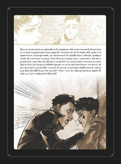 Page 6 Les chroniques d'under york tome 2